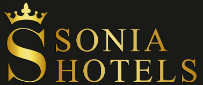 Sonia Hotels Logo transparent