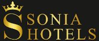 Sonia Hotels Logo transparent